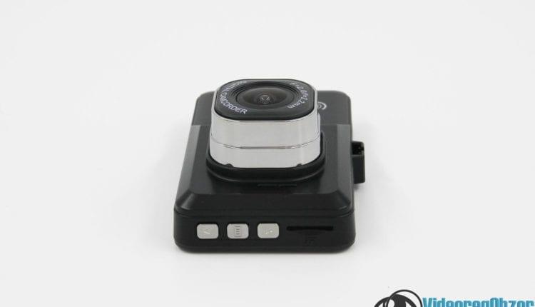 CamShel DVR 210 7