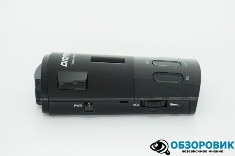 Digma SafeDrive T 800 GPS 20