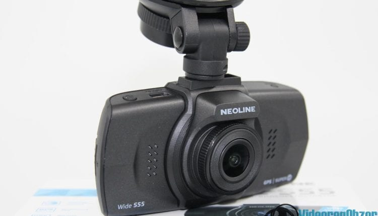 NEOLINE Wide S55 25