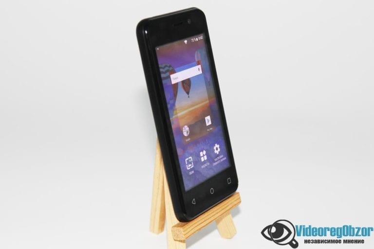 Digma LINX ALFA 3G 15