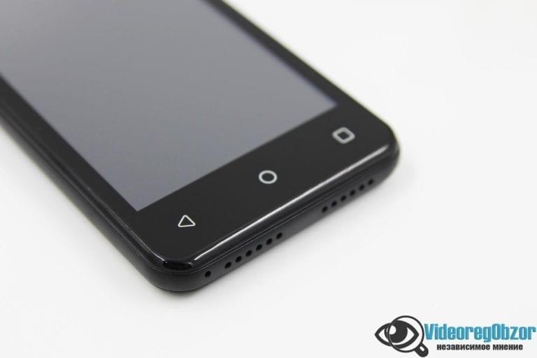 Digma LINX ALFA 3G 19