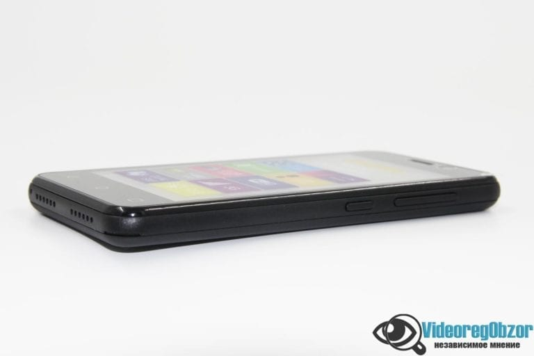 Digma LINX ALFA 3G 9