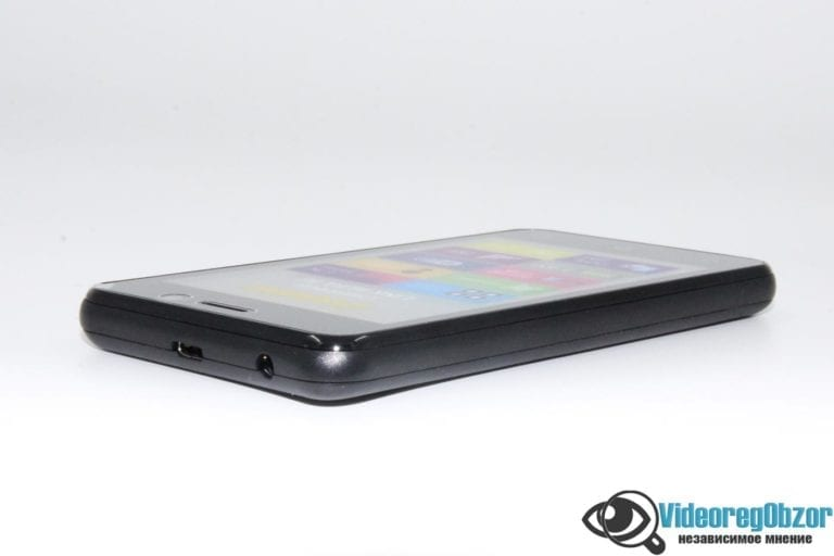 Digma LINX ALFA 3G 11