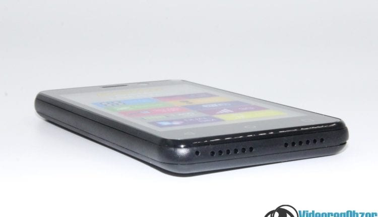Digma LINX ALFA 3G 12