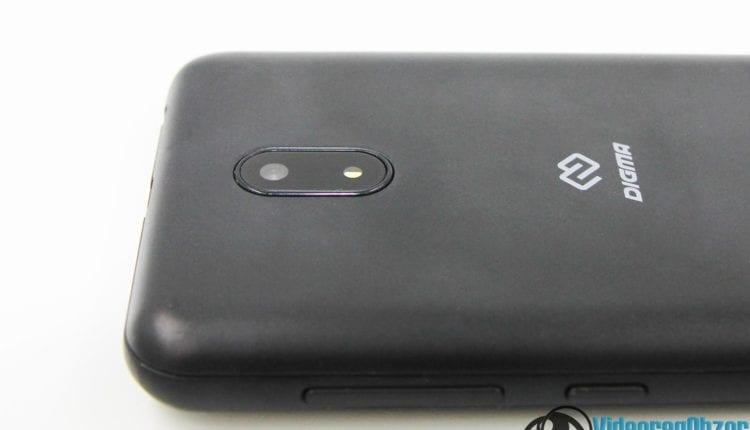 Digma LINX ALFA 3G 21
