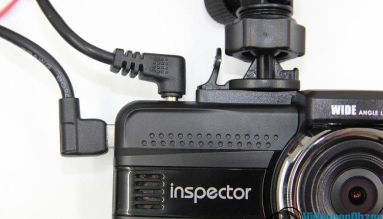 Inspector Octopus 33