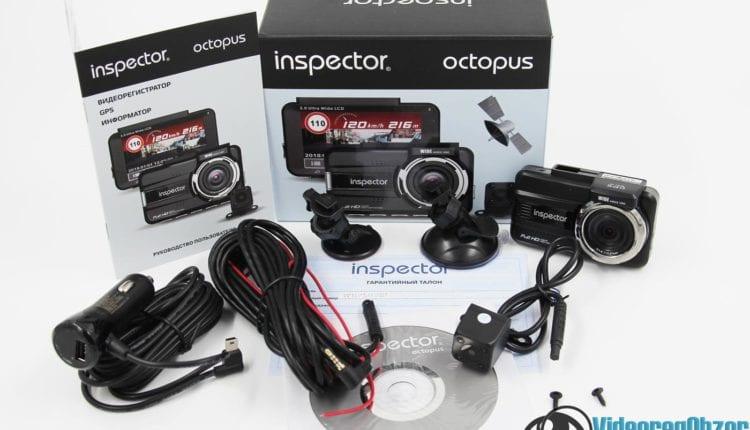 Inspector Octopus 6