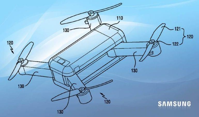 Samsung Drone 1 770x454