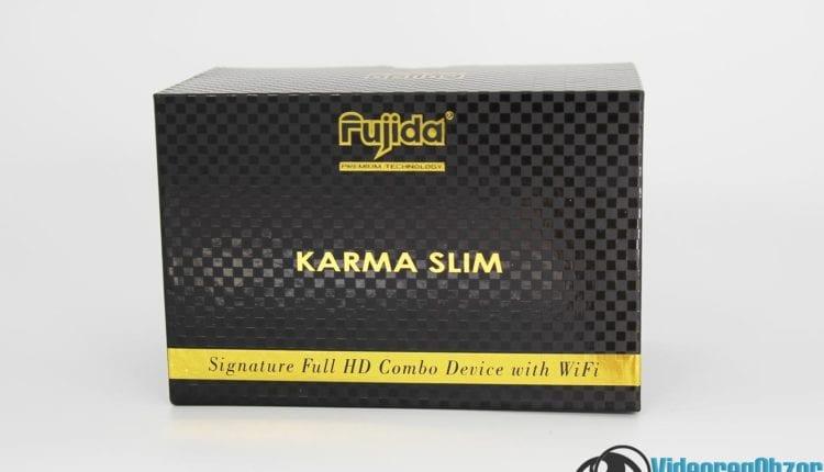 Fujida KARMA SLIM 2