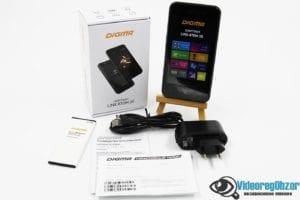 Digma LINX ATOM 3G 7