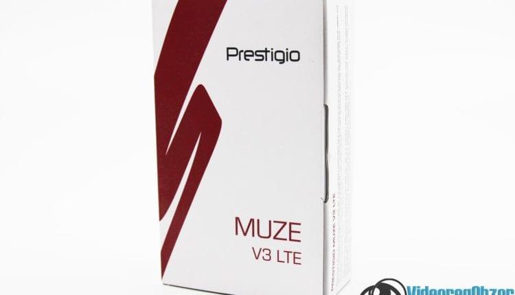 Prestigio MUZE V3 LTE 19