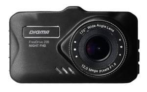 Видеорегистратор DIGMA FreeDrive 209 Night FHD 2
