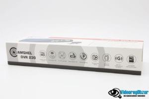 Camshel DVR 230 21