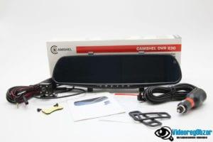 Camshel DVR 230 3