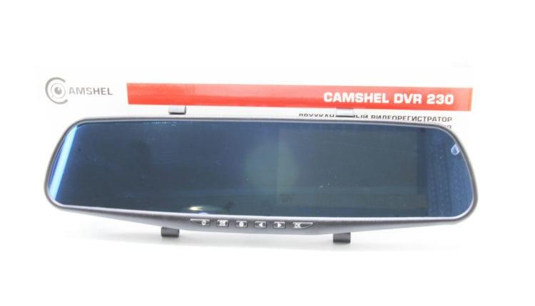 Camshel DVR 230 9