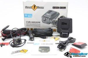 Street Storm CVR N8710W G 6 1