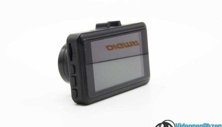 Видеорегистратор DIGMA FreeDrive 207 NIGHT FHD Обзор 10