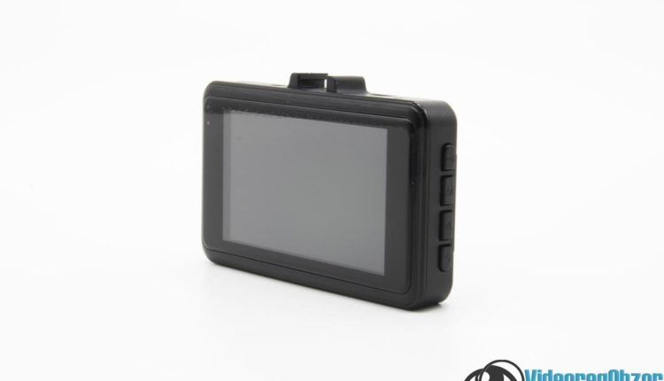 Видеорегистратор DIGMA FreeDrive 207 NIGHT FHD Обзор 12