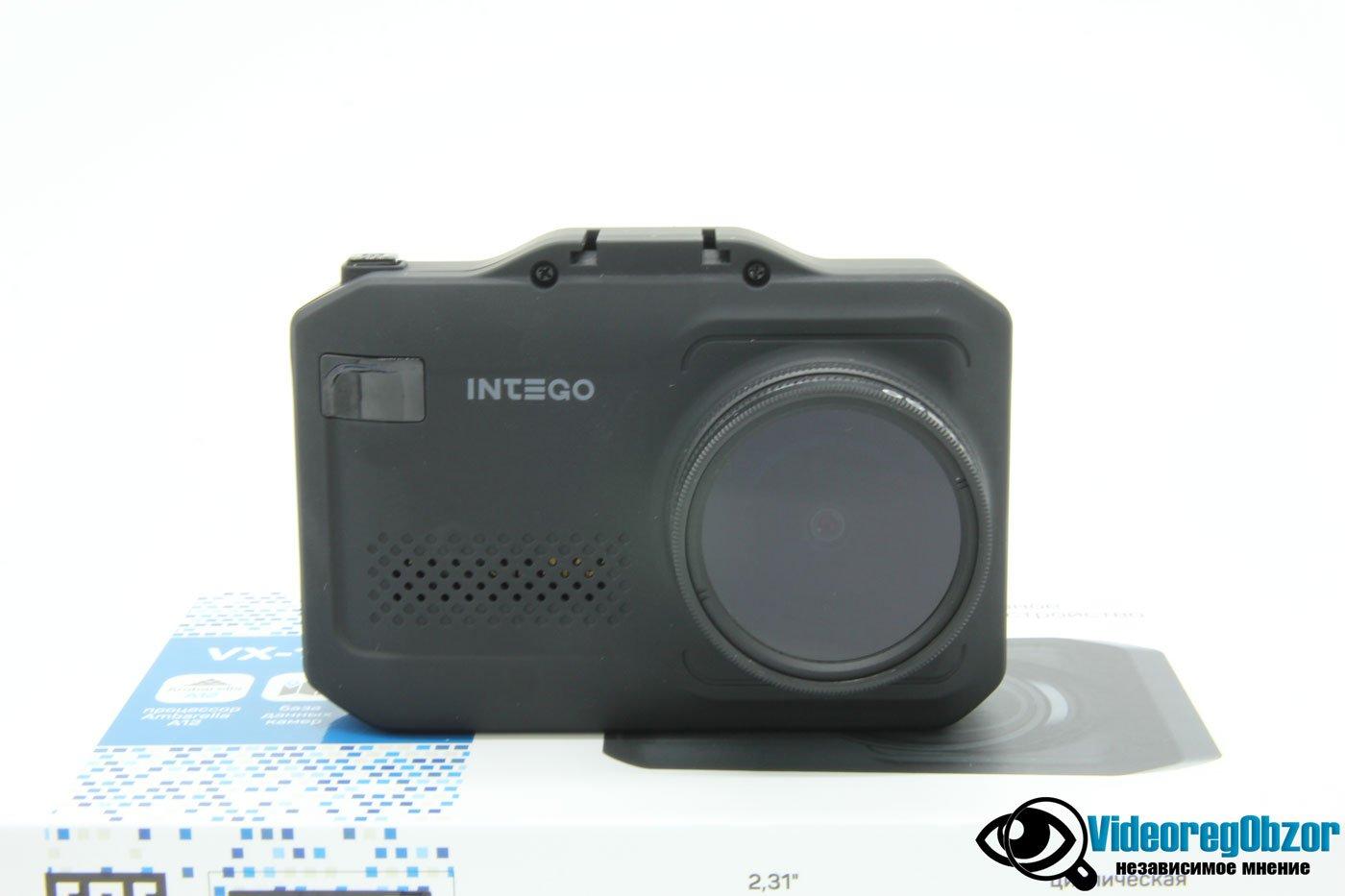 INTEGO VX 1000S 16