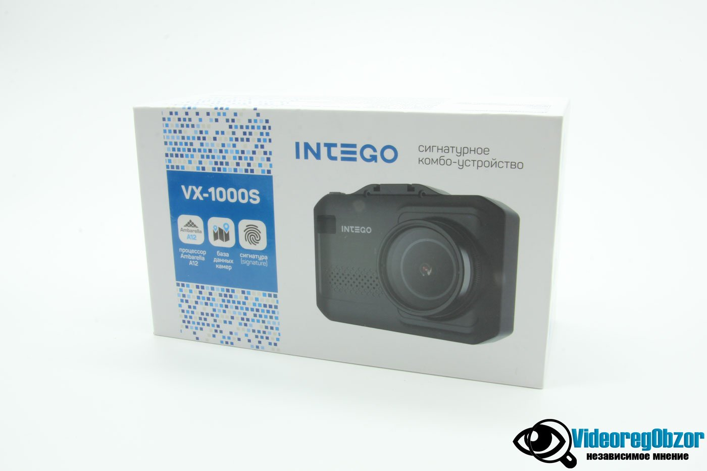 INTEGO VX 1000S 2