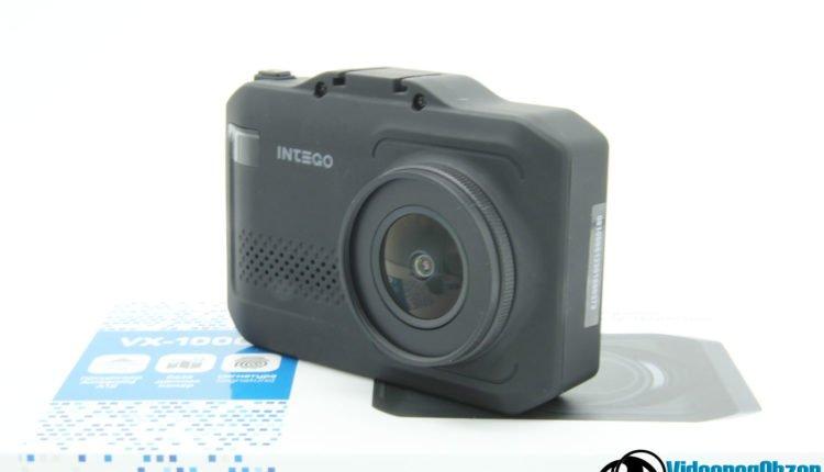 INTEGO VX 1000S 9
