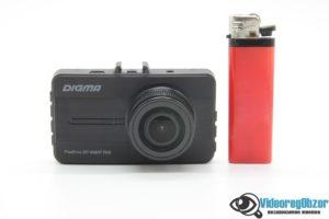 Видеорегистратор DIGMA FreeDrive 207 NIGHT FHD Обзор 15