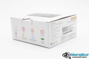 Видеорегистратор DIGMA FreeDrive 207 NIGHT FHD Обзор 2