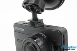 Видеорегистратор DIGMA FreeDrive 207 NIGHT FHD Обзор 20