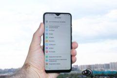 Vivo Y95 Обзор смартфона 3