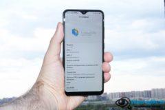 Vivo Y95 Обзор смартфона 5