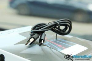 автомобильная беспроводная зарядка с сенсорным механическим захватом QCYBER AUTOMATIC 9
