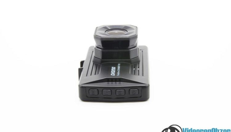 видеорегистратора Digma FreeDrive 208 NIGHT FHD внешний вид 5