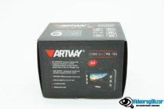 ARTWAY MD 105 3
