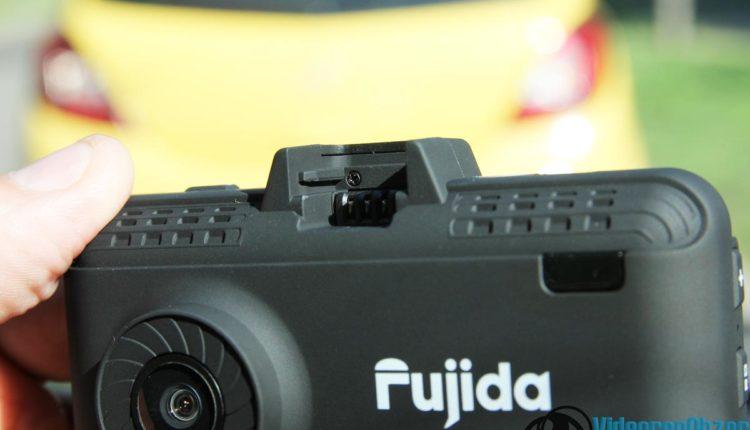 Fujida Karma Pro WiFi Внешний вид 10