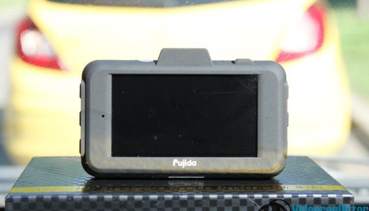 Fujida Karma Pro WiFi Внешний вид 4