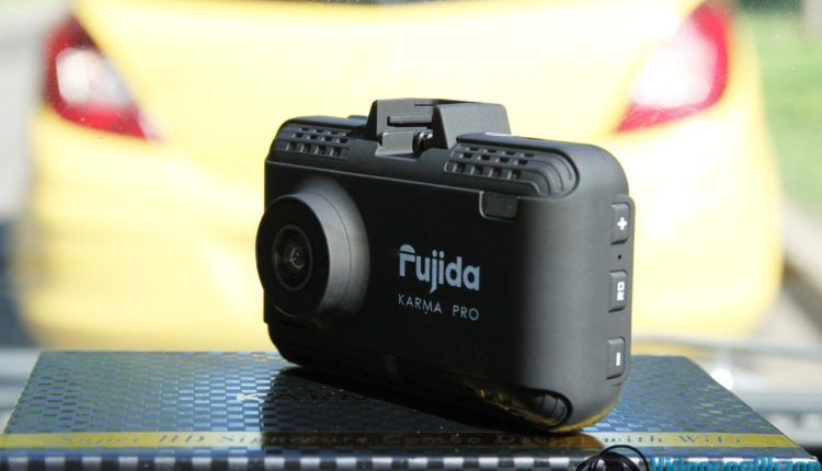 Fujida Karma Pro WiFi Внешний вид 7