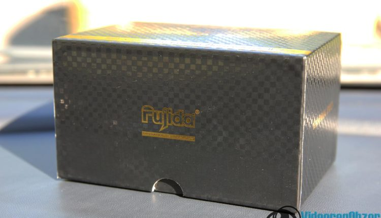 Fujida Karma Pro WiFi Упаковка 3