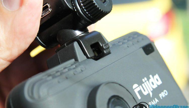 Fujida Karma Pro WiFi держатель 2