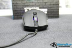 Игровая Мышка QCYBER WTF обзор 1