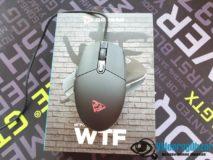 Мышка QCYBER WTF