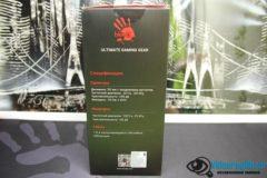 Наушники A4Tech G520 Bloody обзор 5