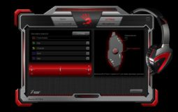 Обзор Наушников A4Tetc Bloody G520 ПО 3