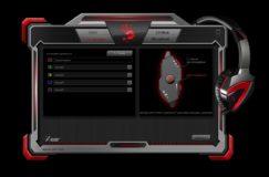 Обзор Наушников A4Tetc Bloody G520 ПО 7