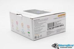 видеорегистратора Digma FreeDrive 208 NIGHT FHD 2