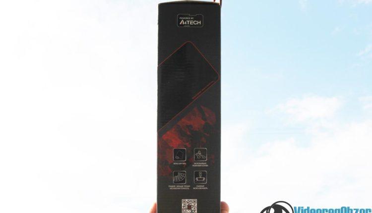 A2Tech Bloody MP 80N обзор 3