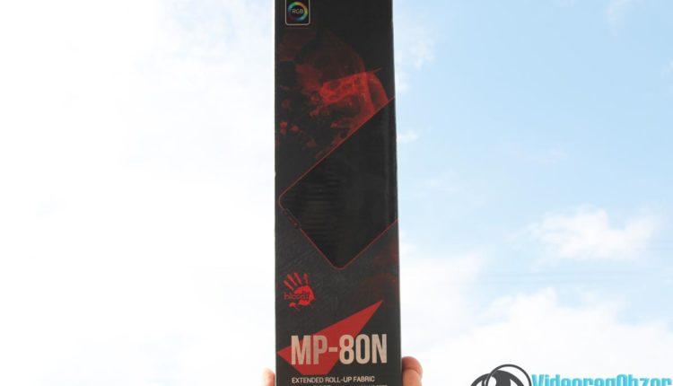 A2Tech Bloody MP 80N обзор 4