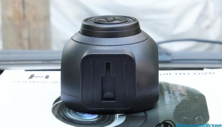 HARPER DVHR 430 видеорегистратор 11
