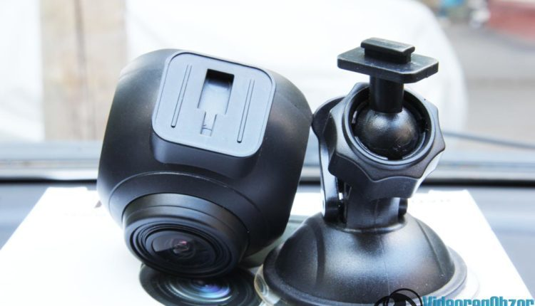 HARPER DVHR 430 видеорегистратор 12