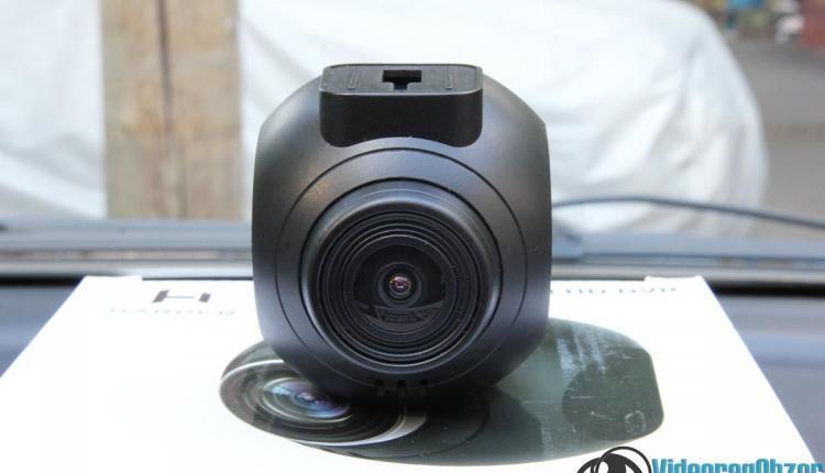HARPER DVHR 430 видеорегистратор 2