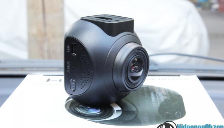 HARPER DVHR 430 видеорегистратор 9